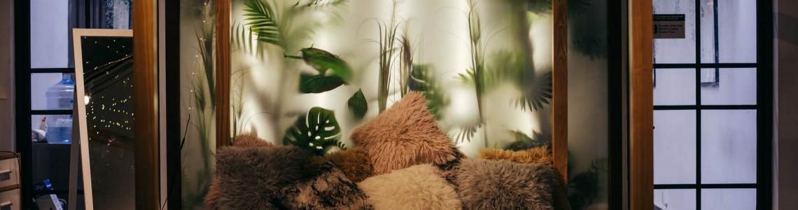 Culori dormitor: 5 nuante benefice si calde pentru un somn liniștit