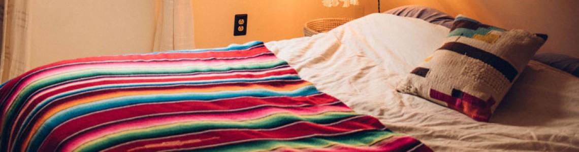 Culori dormitor: 5 propuneri pentru un somn liniștit