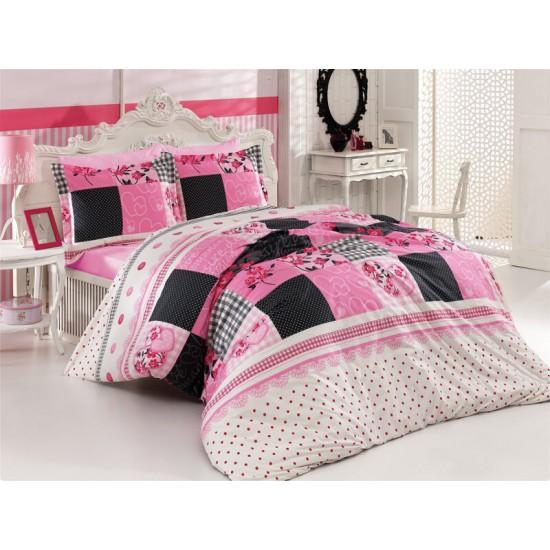 Lenjerie de pat Pink