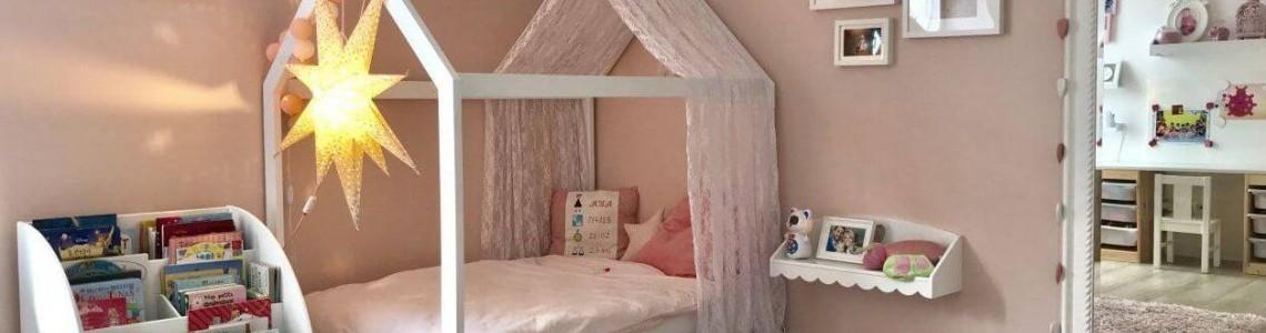 Amenajare dormitor copii - fata si baiat - Ghid complet